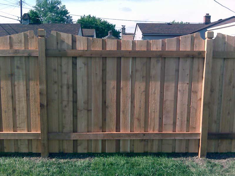 как построить забор своими руками