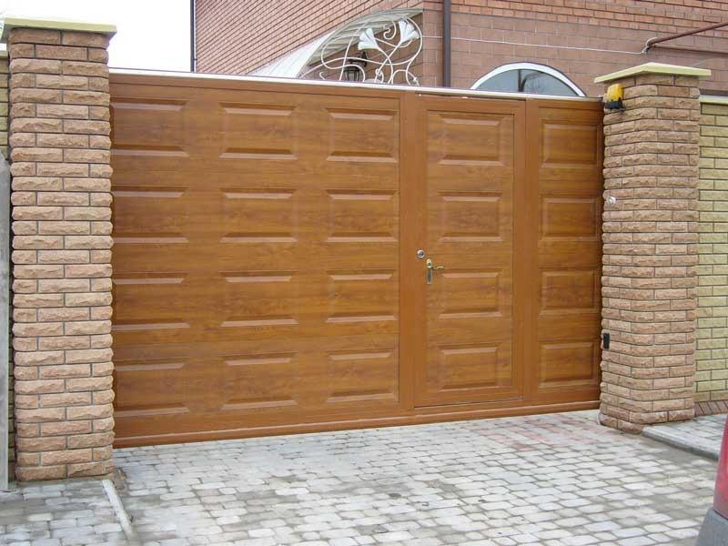 Новые решения для управления воротами от компании Doorhan