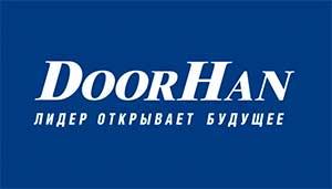 Секционные ворота Дорхан
